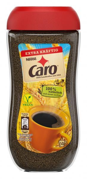 Nestlé Caro Extra kräftig