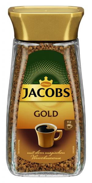 Jacobs Gold Instant