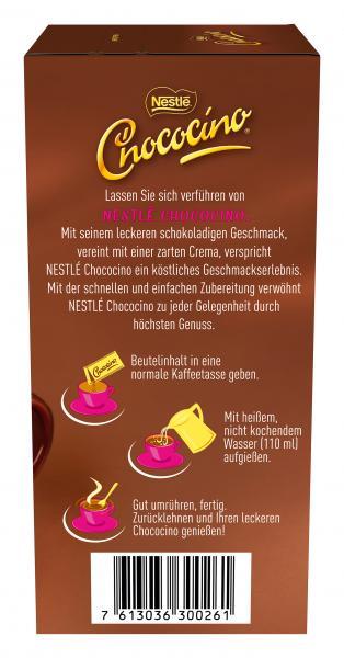 Nestlé Chococino Trinkschokolade