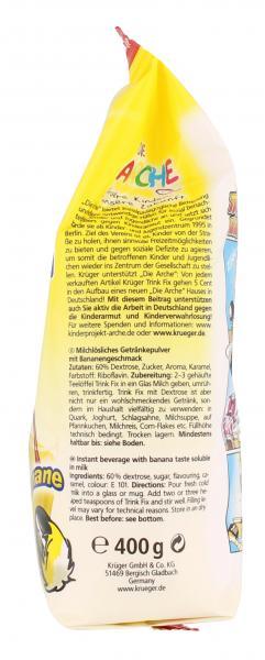 Krüger Trink Fix Milchmixer Banane