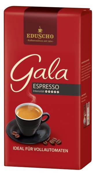 Gala Espresso Ganze Bohne