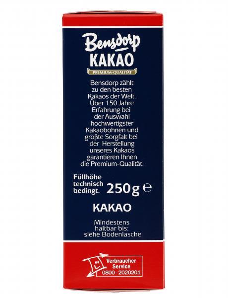 Bensdorp Kakao