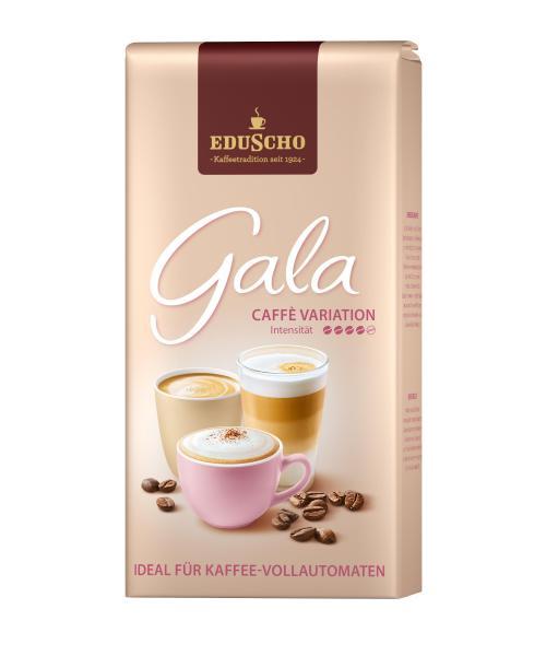 Gala Caffè Variation Ganze Bohne