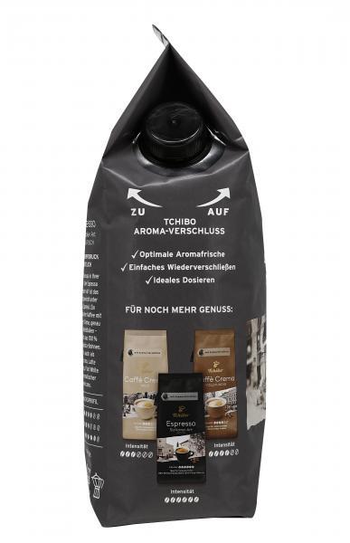 Tchibo Espresso Mailänder Art - 1kg Ganze Bohnen