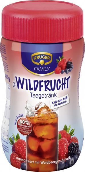 Krüger Teegetränk Wildfrucht