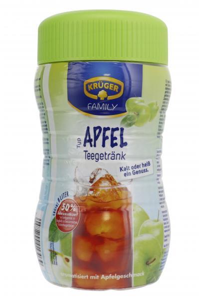 Krüger Teegetränk Apfel