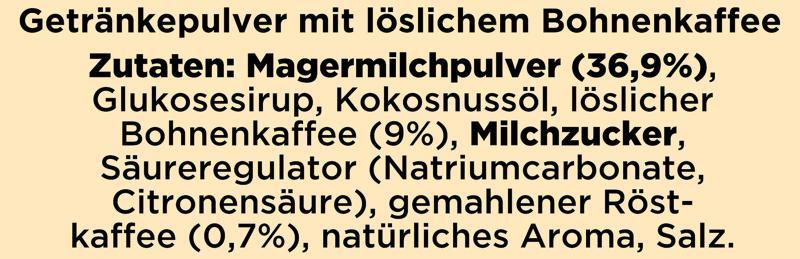 Nescafé Gold Typ Latte