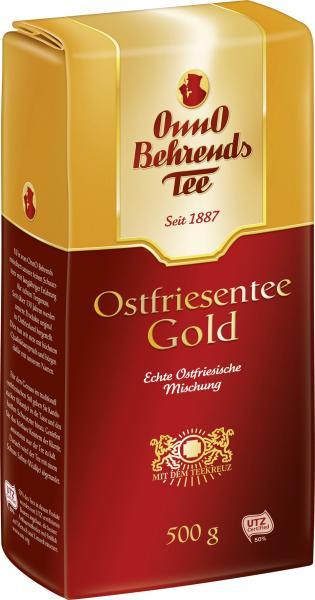 Onno Behrends Gold