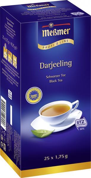 Meßmer ProfiLine Darjeeling