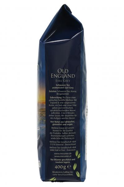 Meßmer Old England Earl Grey