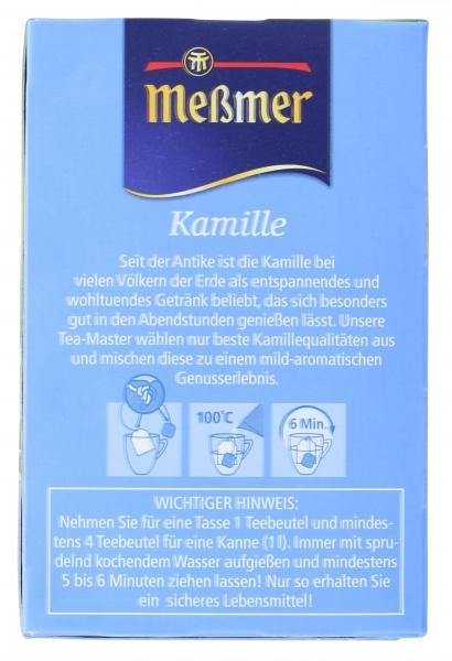 Meßmer Kamille