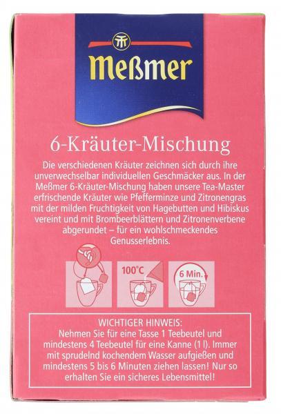 Meßmer 6-Kräuter