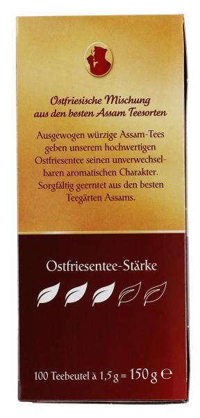 Onno Behrends Ostfriesen Tassenbeutel