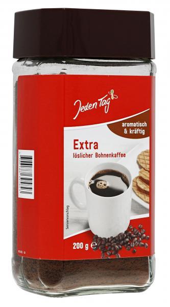 Jeden Tag Extra Löslicher Kaffee