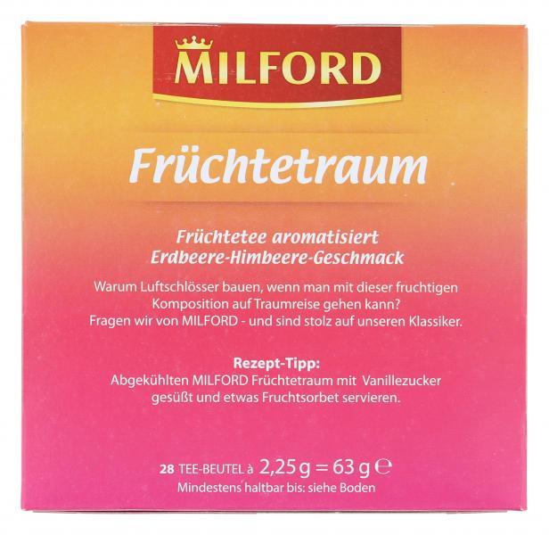 Milford Früchtetraum