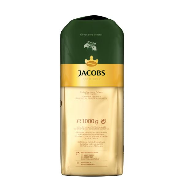 Jacobs Crema d'Aroma