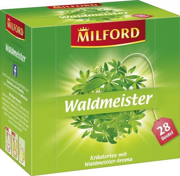 Milford Tee Waldmeister