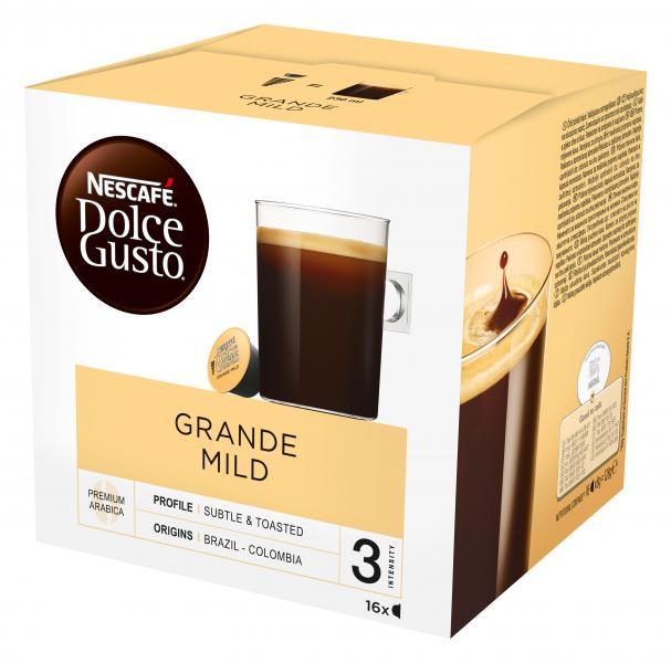 Nescafé Dolce Gusto Grande mild