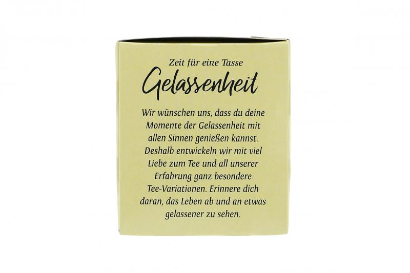 Meßmer Minze-Kamille