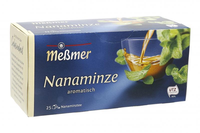 Meßmer Nanaminze