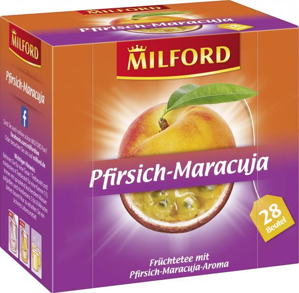 Milford Pfirsich-Maracuja