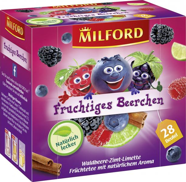 Milford Fruchtiges Beerchen