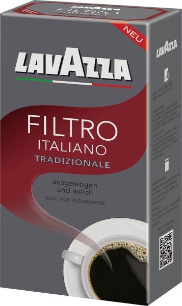 Lavazza Filtro Italiano Tradizionale