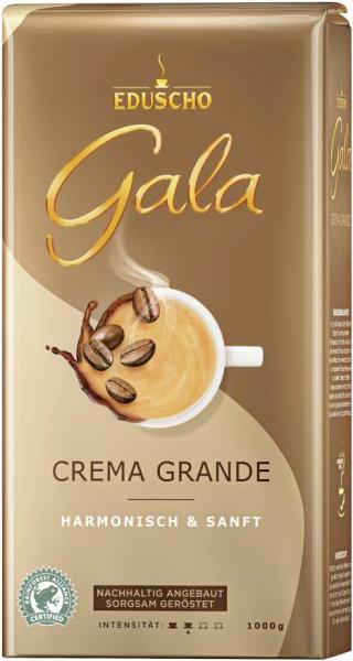 Gala Crema Grande harmonisch & sanft