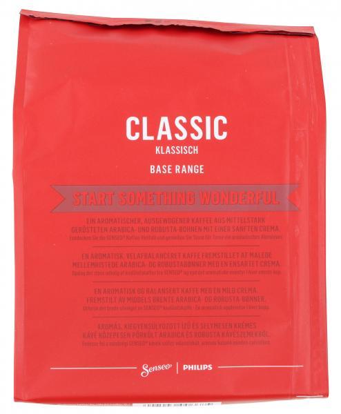 Senseo Pads Classic, 36 Kaffeepads, Großpackung