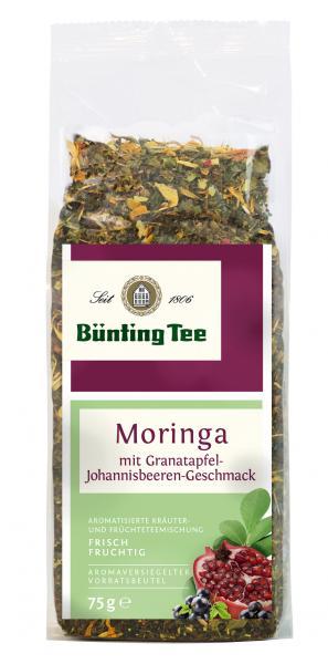 Bünting Tee Moringa