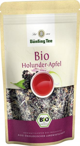 Bünting Bio Holunder Apfel