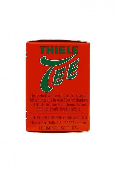Thiele Tee Echte Ostfriesische Mischung Tassenbeutel