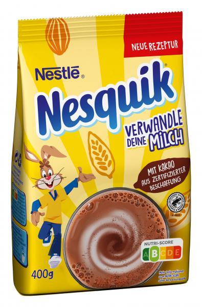 Nestlé Nesquik Nachfüllbeutel
