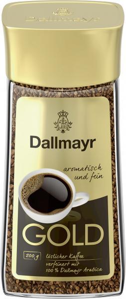 Dallmayr Gold Instant