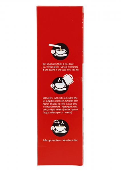 Jeden Tag 3in1 Kaffee Sticks