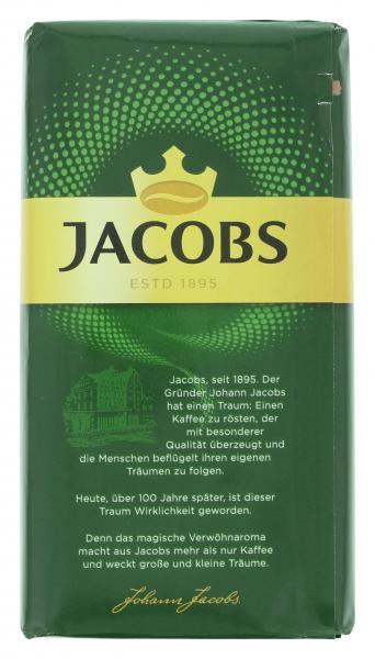 Jacobs Filterkaffee Krönung Balance