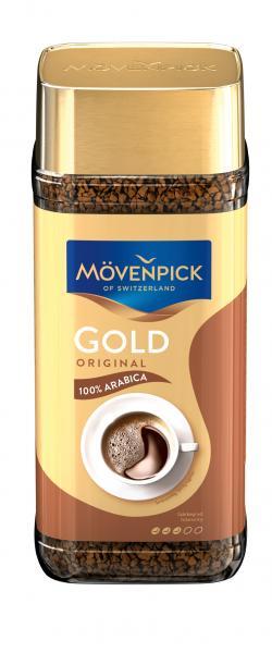 Mövenpick Gold Original