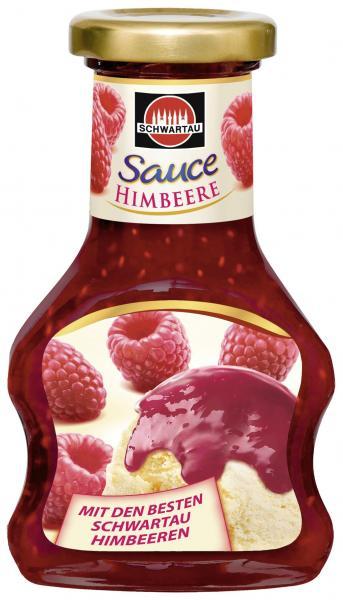 Schwartau Dessert Sauce Himbeer
