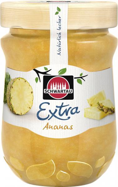 Schwartau Extra Ananas