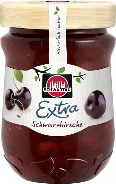 Schwartau Extra Schwarzkirsche