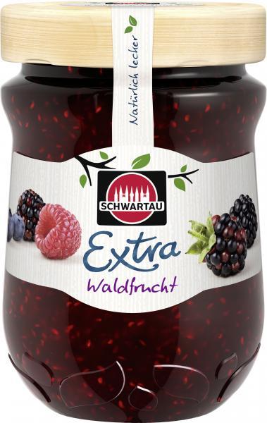 Schwartau Extra Waldfrucht