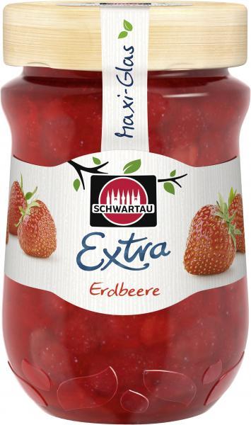 Schwartau Extra Erdbeere