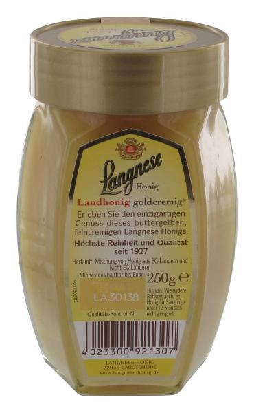 Langnese Honig Landhonig