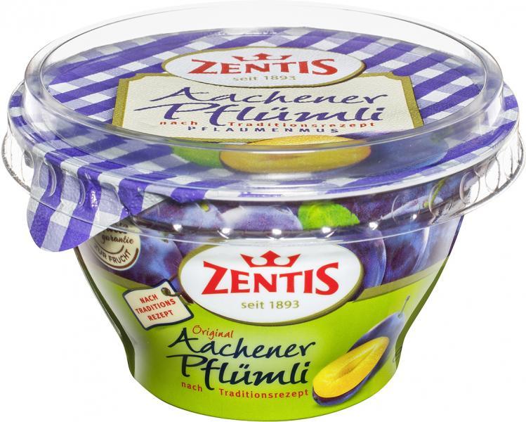 Zentis Aachener Pflümli
