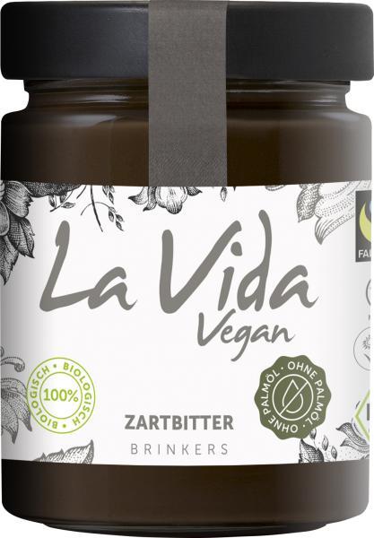 Brinkers La Vida vegan Zartbitter