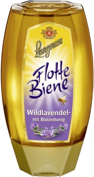 Langnese Flotte Biene Wildlavendel