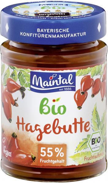 Maintal Bio Hagebutte Fruchtaufstrich