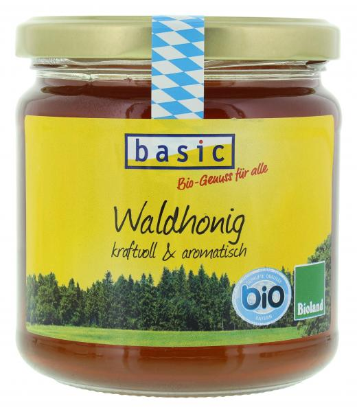 Basic Waldhonig