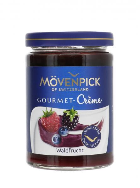 Mövenpick Gourmet-Crème Waldfrucht