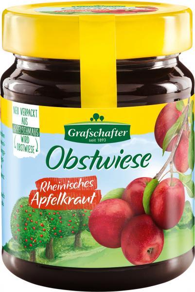 Grafschafter Rheinisches Apfelkraut